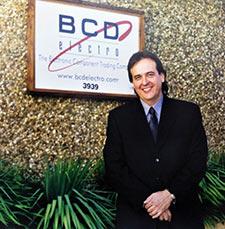 BCD Electro President