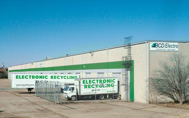 BCD Electro Corp USA